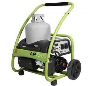 Generatoare cu gaz metan / GPL