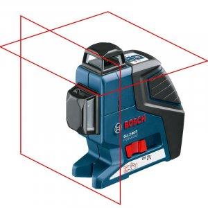 Nivele laser cu linii/puncte