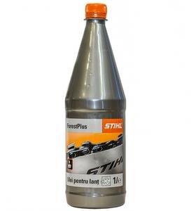 Uleiuri de lant (pentru motofierastraie)