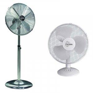 Ventilatoare pentru casa si birou