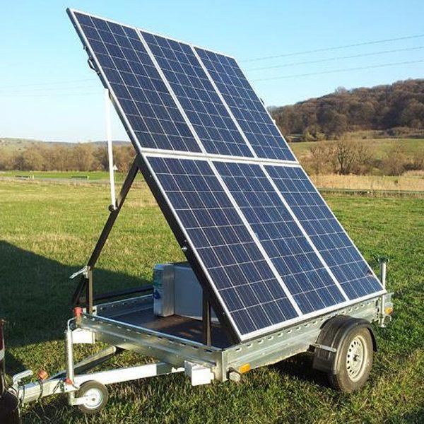 Echipamente solare